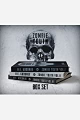 Zombie Youth Box Set Kindle Edition