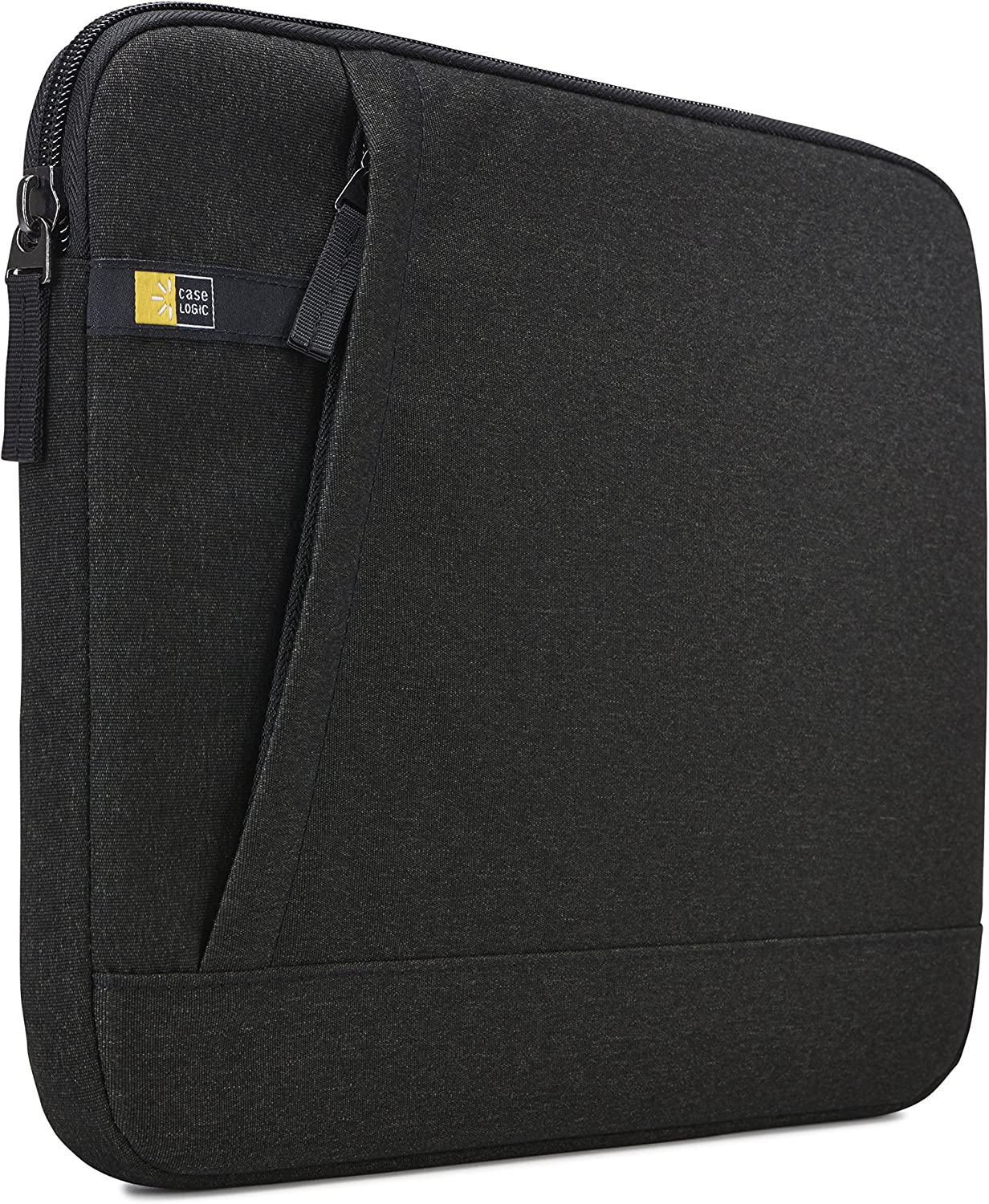 Case Logic Huxton13.3 Laptop Sleeve (HUXS-113BLK),Black