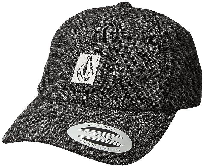 9eba1094176 Amazon.com  Volcom Men s Pixel Stone Hat  Clothing