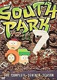 South Park: Complete Seventh Season [DVD] [Import]