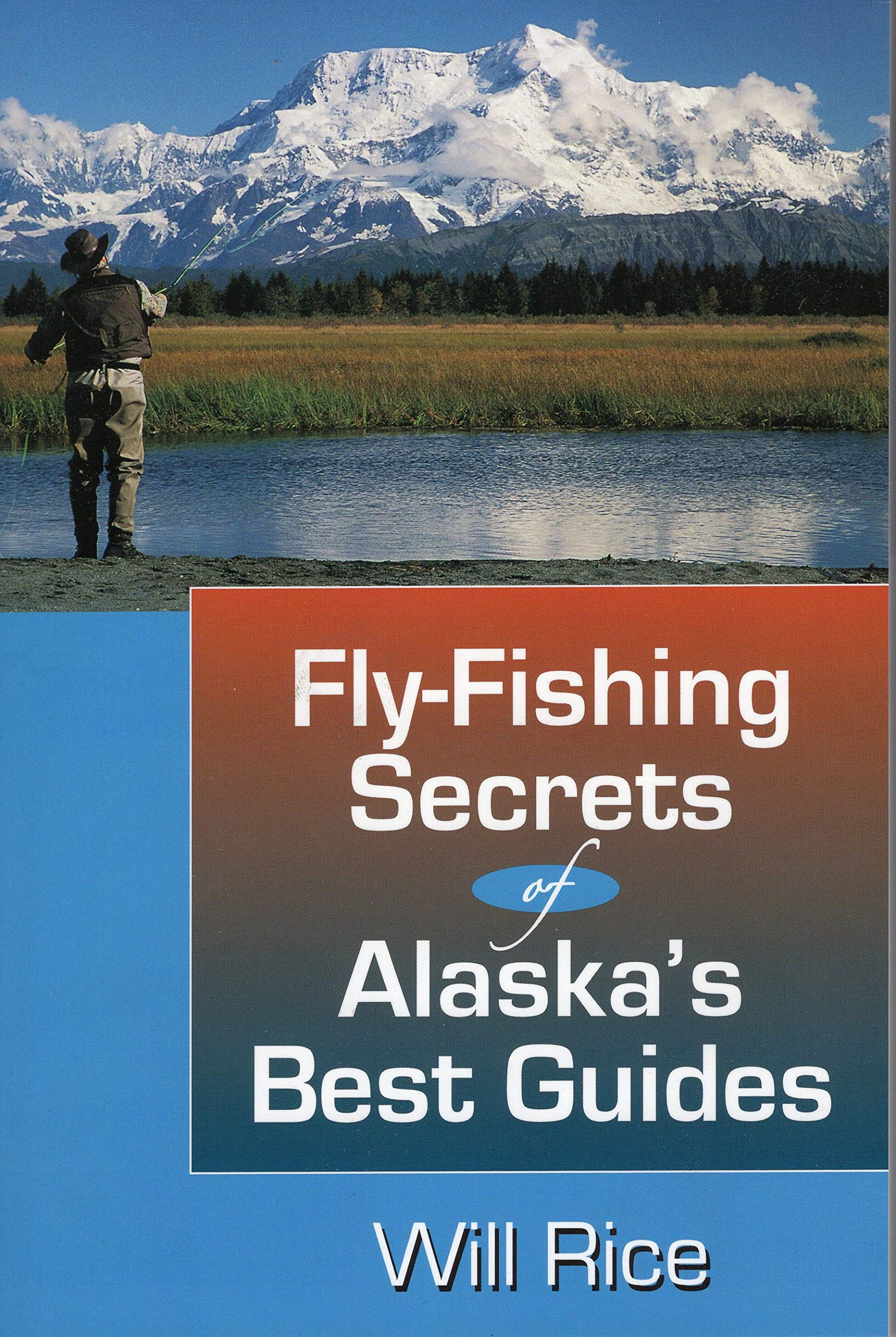 Download Fly-Fishing Secrets Alaska's Best Guides pdf