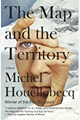 The Map and the Territory (Vintage International) Paperback