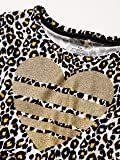 One Step Up Girls' Little 2 Pc Knit Top and Legging