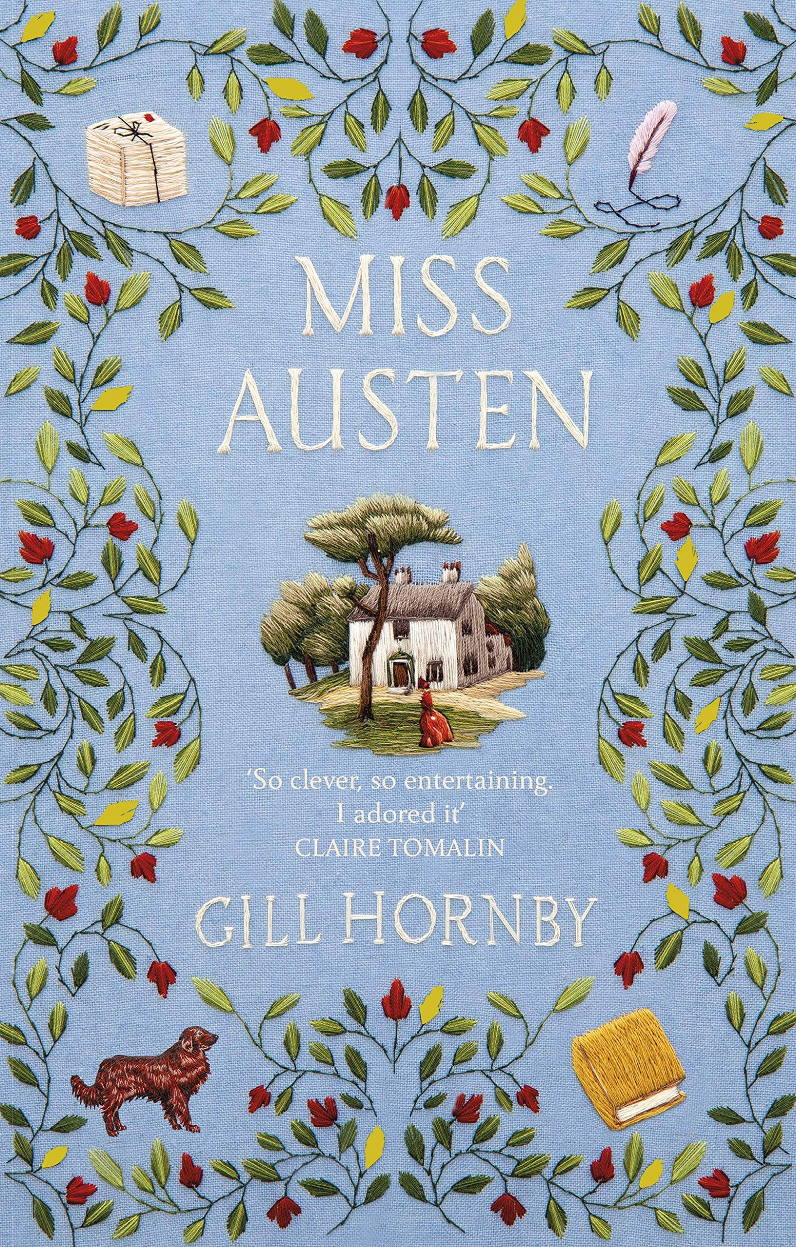 Amazon.it: Miss Austen: the #1 bestseller and one of the best ...