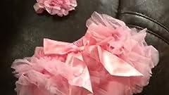 Amazon.com: Muyan Juego de calzoncitos de tul de algodón ...
