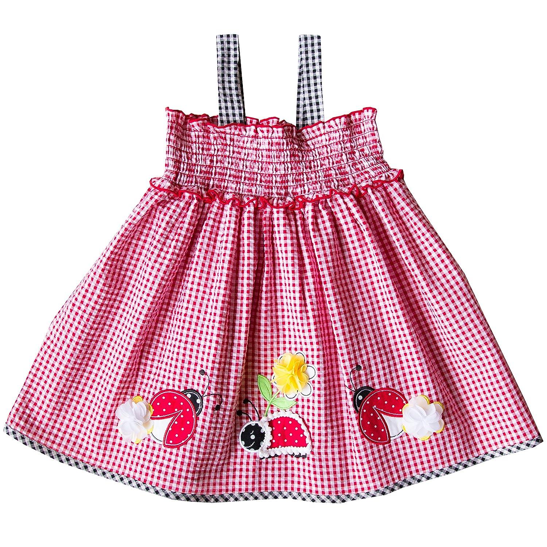 dfe18467c Girls Smocked Dresses On Sale
