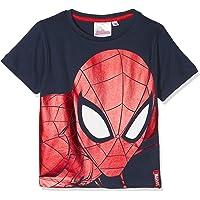 Spiderman Héros, T-Shirt Garçon
