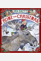 Home for Christmas Hardcover