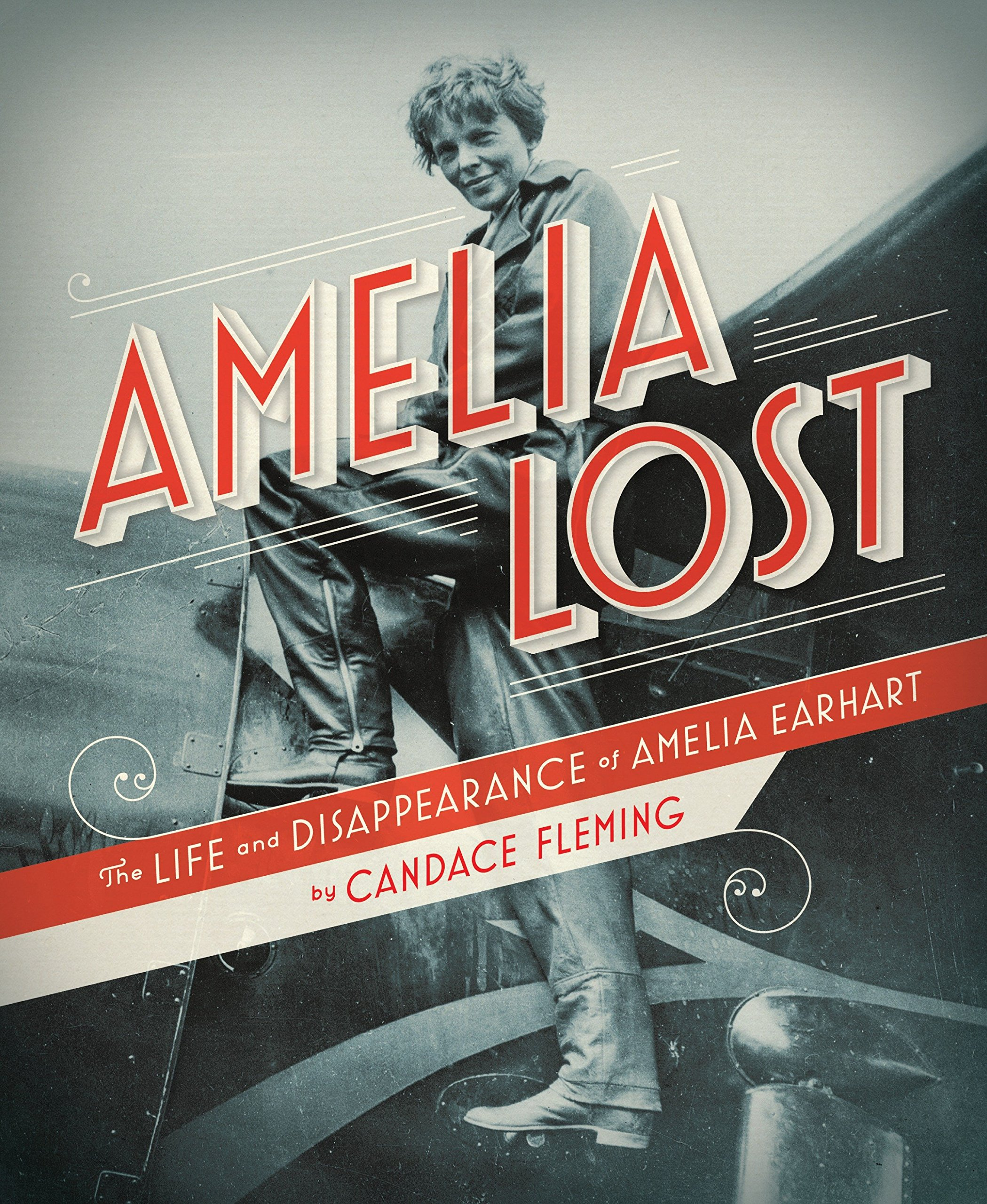 Image result for amelia lost fleming cover