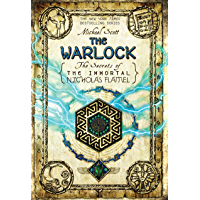 The Warlock (The Secrets of the Immortal Nicholas Flamel Book 5) (English Edition)