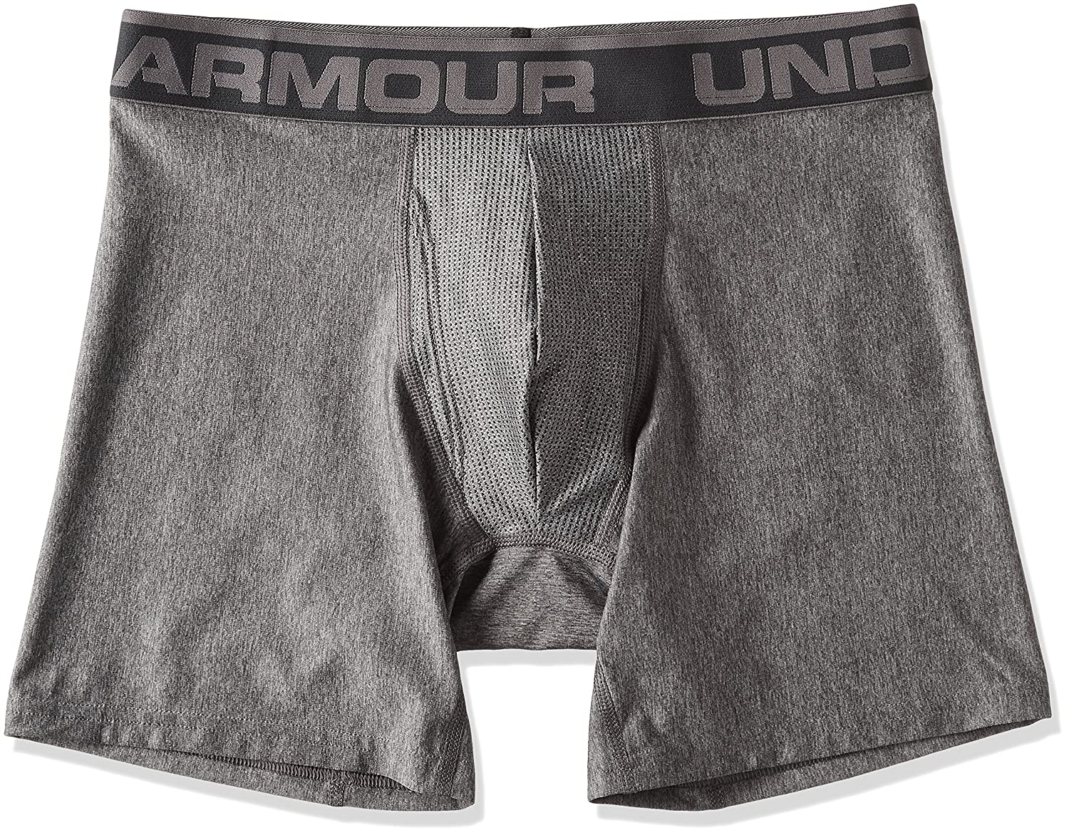 Under Armour Men's The Original 6'' Boxer Jock Under Armour Apparel 1277238