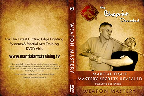 The blueprint decoded boxset martial arts mastery secrets revealed the blueprint decoded boxset martial arts mastery secrets revealed amazon bob sykes lee mainprize dvd blu ray malvernweather Choice Image