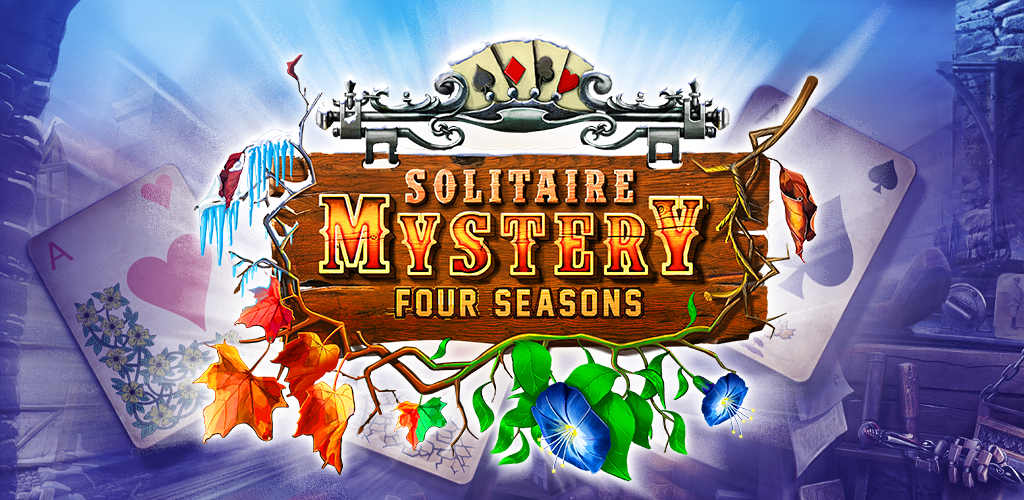 Best Solitaire Mystery: Four Seasons (Full) (online)