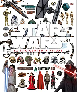 Star Wars la Enciclopedia Visual (Spanish Edition)