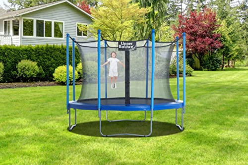 Upper-Bounce-Trampoline-and-Enclosure-Set