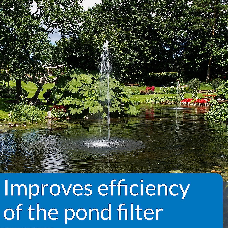 API Pond ACCU-Clear Clarificateur deau pour Bassin