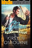Gideon (Seven Sons Book 7)
