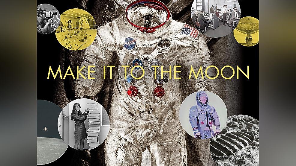 Make It to the Moon, Season 1
