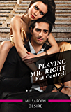 Playing Mr. Right (Switching Places Book 2) (English Edition)