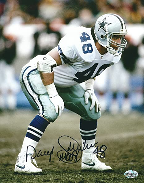 Autographed Daryl Johnston 8X10 Dallas Cowboys Photo at Amazon s ... 4fc55acf1