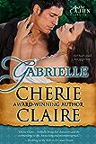Gabrielle (The Cajun Series Book 3)