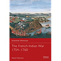 The French-Indian War 1754-1760: 44