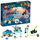 LEGO Elves Naida & The Water Turtle Ambush 41191 Building Kit (205 Pieces)