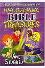 Uncovering Bible Treasures Paperback