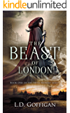 The Beast of London (Mina Murray Book 1)