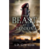 The Beast of London (Mina Murray Book 1): A Dracula Retelling