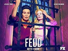 Amazon com: Watch FEUD: Bette and Joan Season 1   Prime Video