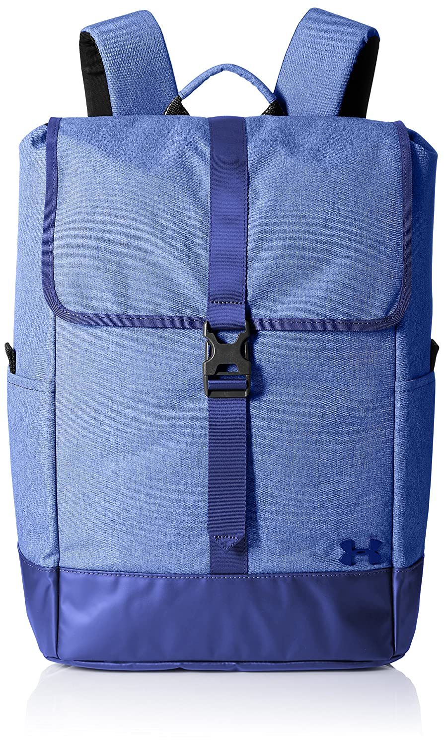 Under Armour Women 's UA Downtown Pack B071LHL6TP One Size|Formation Blue/Formation Blue Formation Blue/Formation Blue One Size