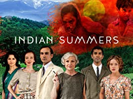 Indian Summers - Season 01