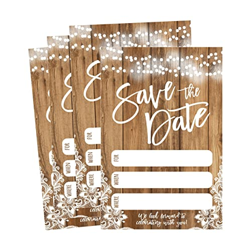 save the date invitations amazon com