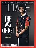 Time Asia [US] January 19 2015 (単号)