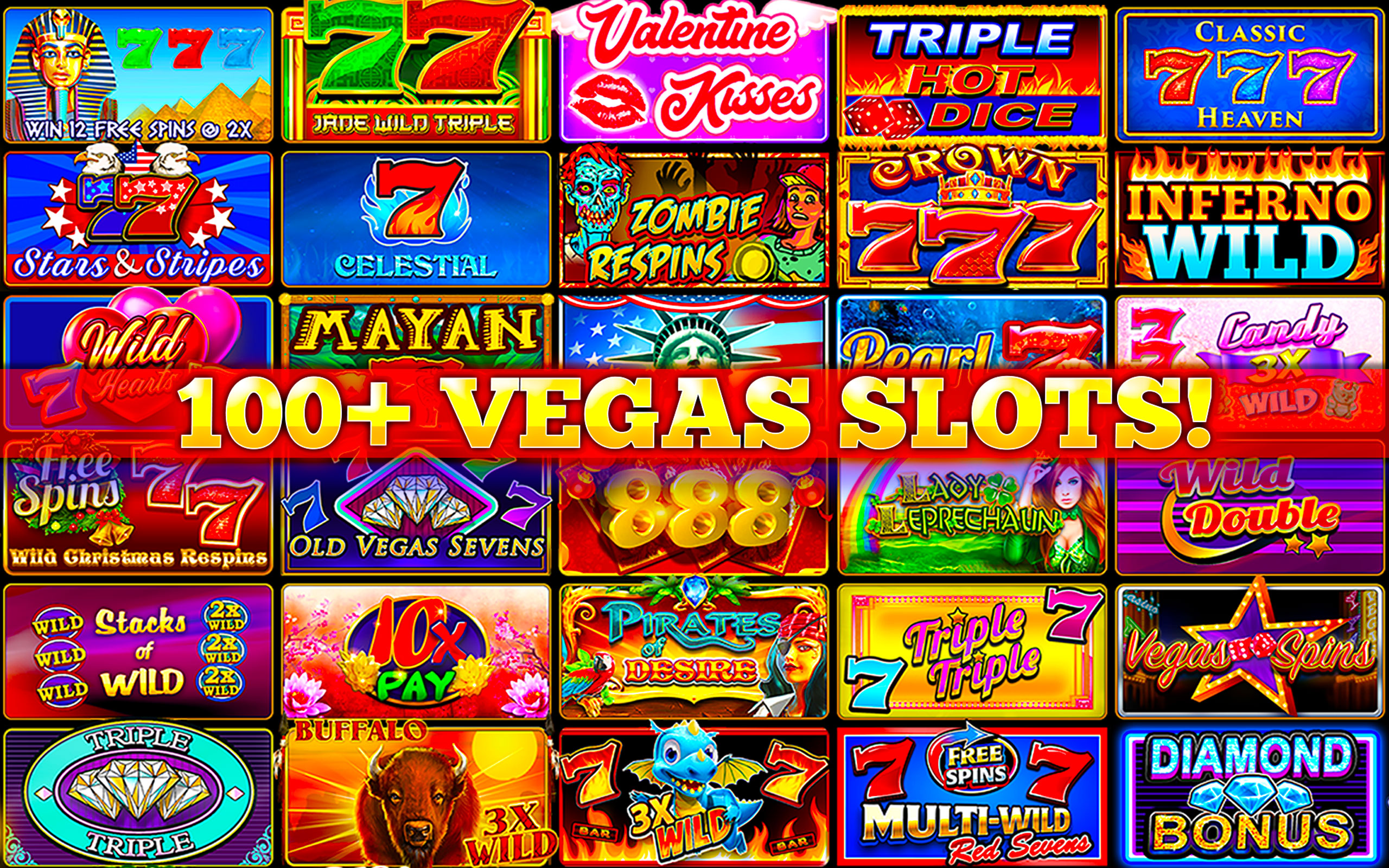 Vegas Video Slots