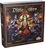 Game Brewer Pixie Queen 棋盘游戏策略