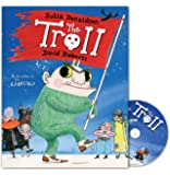 The Troll Book and CD Pack