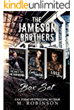 The Jameson Brothers Bundle