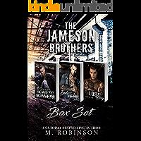 The Jameson Brothers Box Set