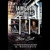 The Jameson Brothers Bundle (English Edition)