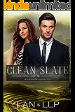 Clean Slate: Her Alpha Billionaire Hero