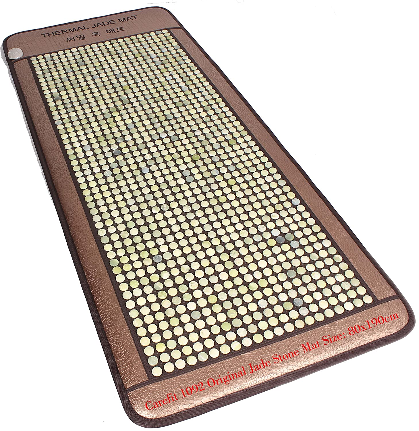 of s jade healing therapy large mat pad p ebay infrared x heat picture