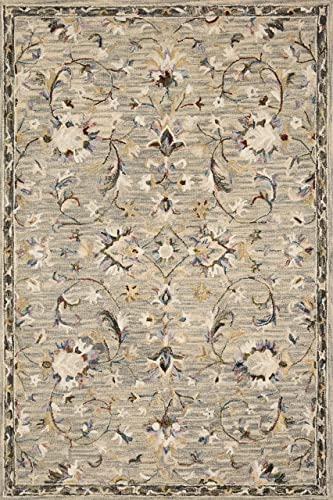 Loloi Beatty Collection Traditional Oriental Area Rug