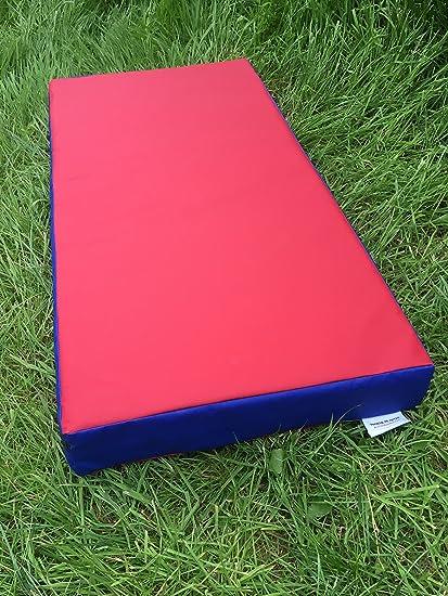 Suave Play colchoneta de aterrizaje para gimnasia - 610 gsm ...