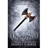 Disavowed: An Urban Fantasy Romance (The Birthright Series Book 5)