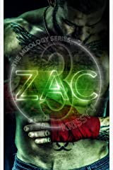 Zac (Mixology Book 3)