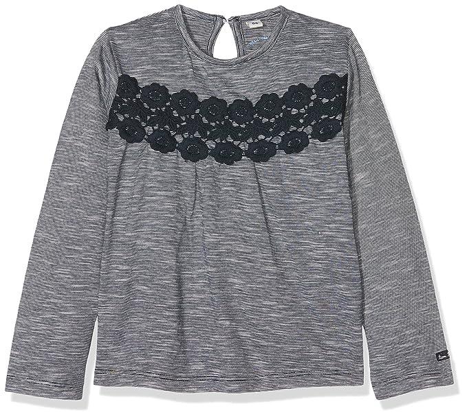 43b0c1ffe1 Tom Tailor Maglietta a Maniche Lunghe Bimba: Amazon.it: Abbigliamento