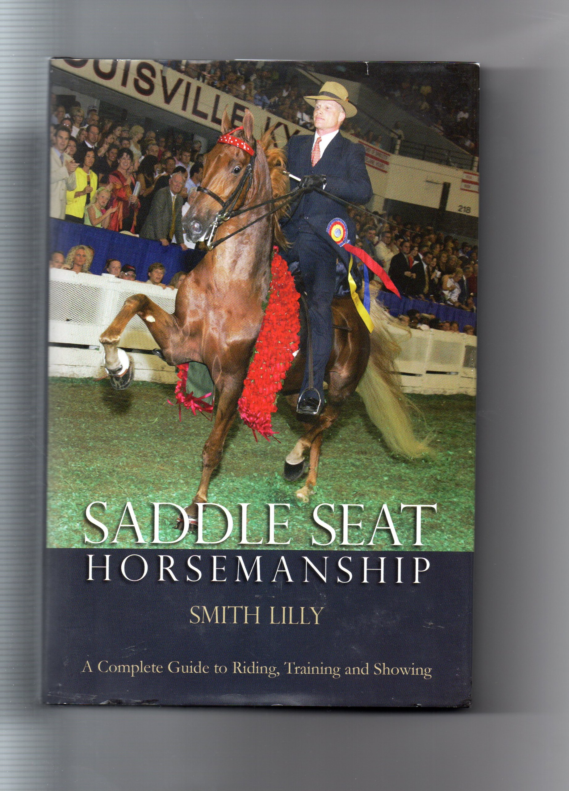 Saddle Seat Horsemanship Smith Lilly product image