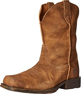 Ariat Rambler Boots On Sale - Boot Hto